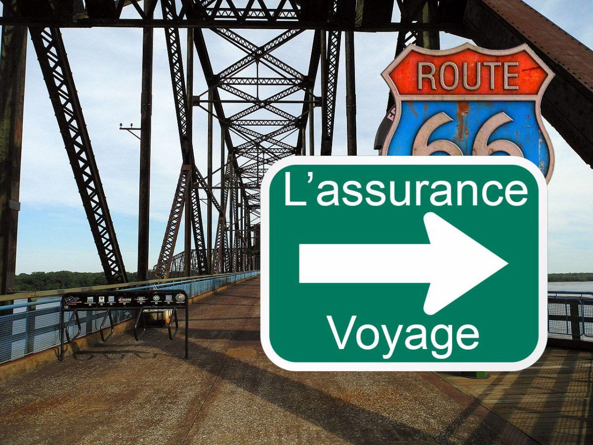 L'assurance voyage aux Etats-Unis : il est indispensable d'être bien assuré !