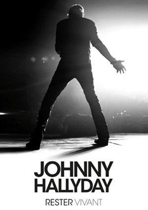 Le dernier concert de Johnny Hallyday