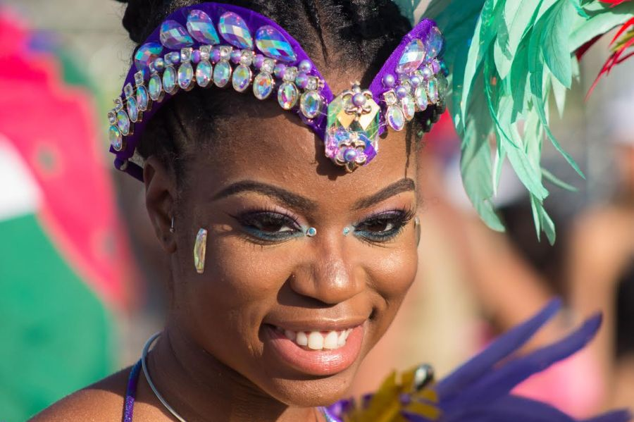 Miami Broward Carnivalà Miami