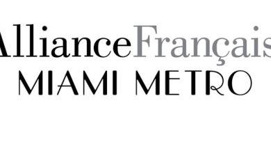 Photo of Soirée de lancement de l'Alliance Française de Miami