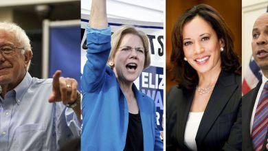 Photo of Qui se présentera contre Trump aux Présidentielles de 2020 ?