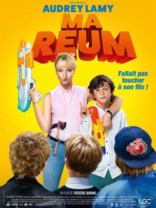 Film Ma Reum au festival du film français de Miami