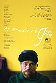 film At Eternity's Gate
