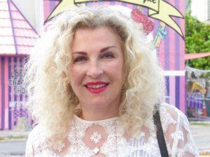 Corinne Ouelhadj de la société Madeleine & Co