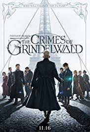 Fantastic Beasts : Les Crimes de Grindelwald