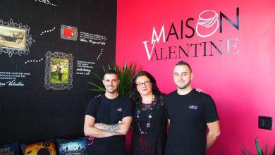 Photo of Maison Valentine : une pâtisserie française au coeur de Miami Beach
