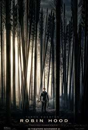 Affiche du film Robin Hood