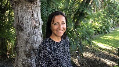 Photo of Votre coach-psychologue à Miami et en Floride : Valérie Brasselet