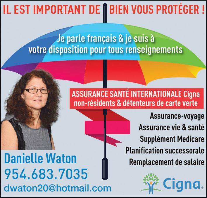 Danielle Waton