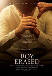 le film Boy Erased