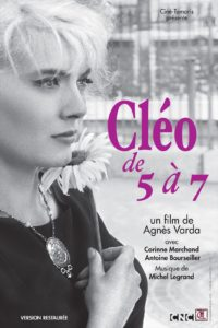 Film Cléo de 5 à 7 à Miami Beach