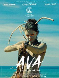 Film Ava à Miami Beach