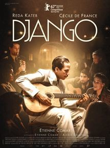 Film Django à Miami Beach