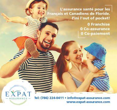 Expat Assurance / assurance santé