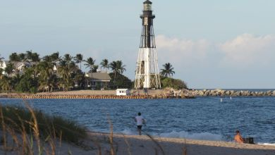 Photo of Visiter le phare de Hillsboro (près de Pompano Beach)