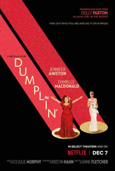 Dumplin' (film)