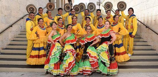 fiesta colombiana a miami