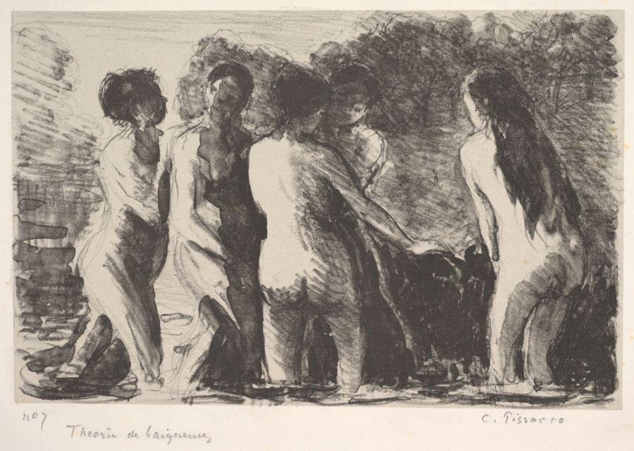 L'art de la lithographie au Jewish Museum de Miami Beach
