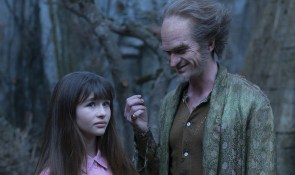 A Series of Unfortunate Events (Saison 3)