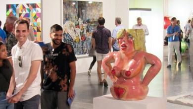 Photo of Le pire vu dans les foires d'art contemporain de Miami ces dernières années