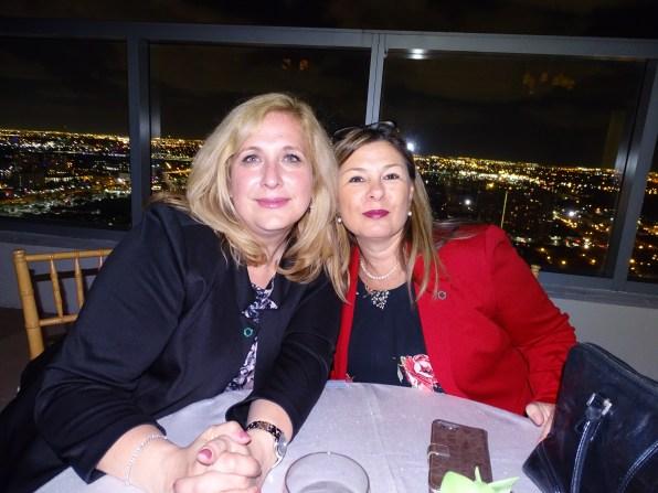 Cocktail 2018 des partenaires d'affaires de la Desjardins Bank