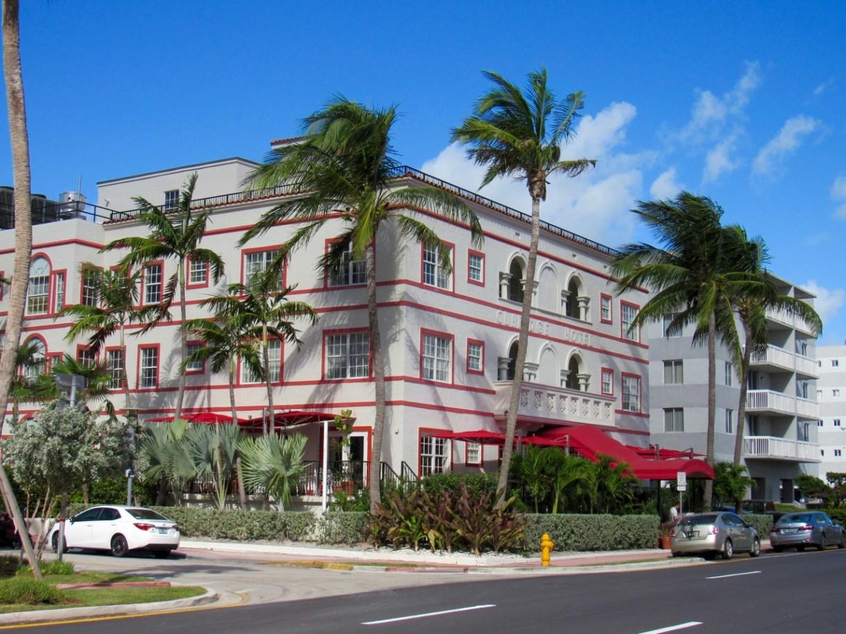 Claridge Hotel (Casa Faena) à Miami Beach