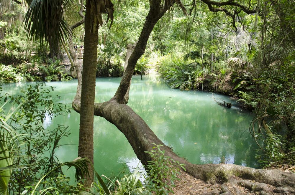 River of Lakes Heritage Corridor