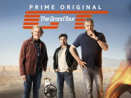 The Grand Tour Saison 3 Amazon Prime