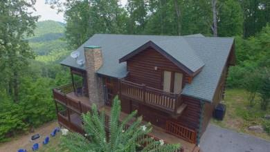 Photo of Great Smoky Mountains : louez-y un beau chalet de vacances !