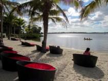Club Med Sandpiper à Port St Lucie en Floride.