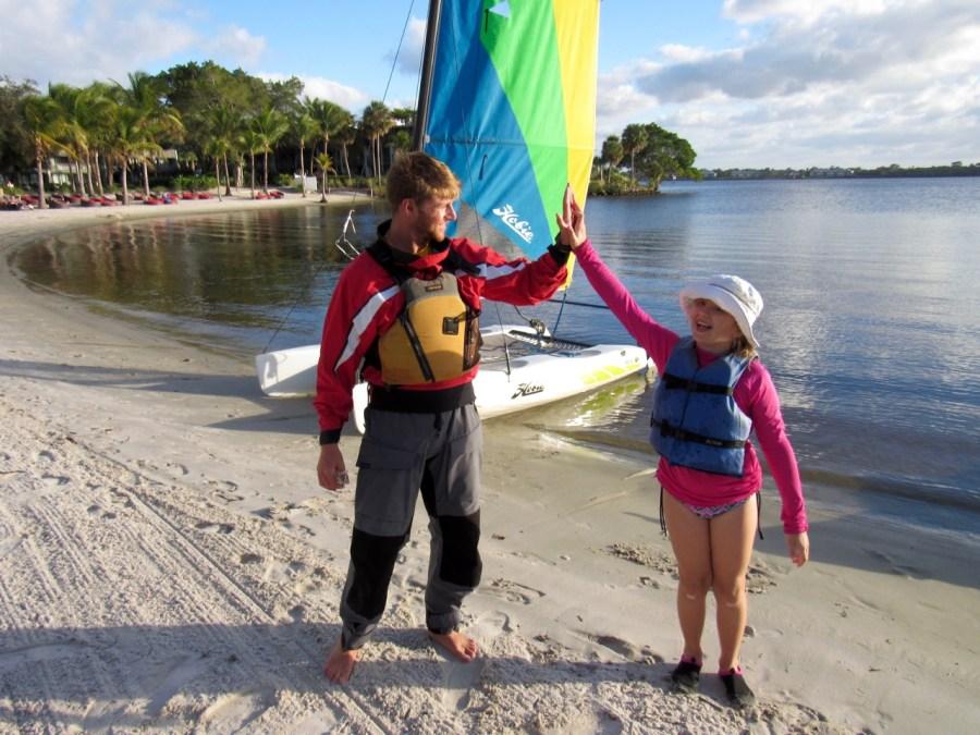 Club Med Sandpiper Bay à Port St Lucie en Floride