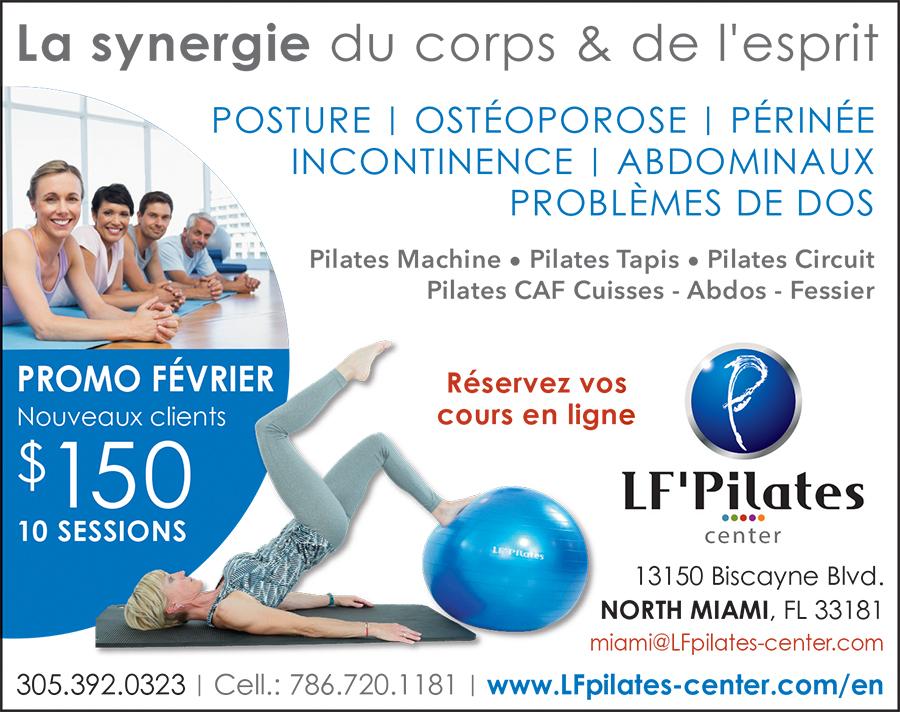 Pilates Center Miami