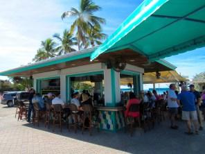 Restaurant Mile Marker 88 sur l'île de Plantation Key, à Islamorada en Floride