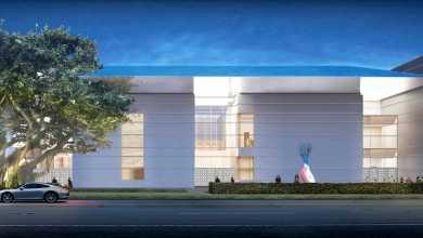 Photo of Réouverture grandiose en vue pour le Norton Museum de West Palm Beach