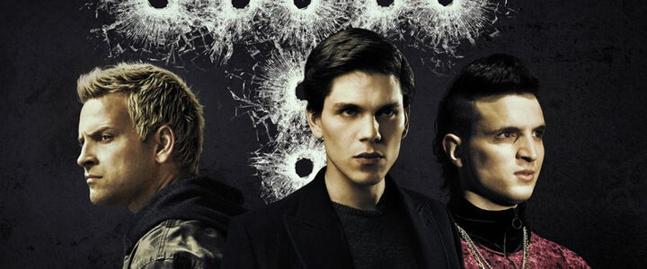 Suburra: Blood on Rome (saison 2)