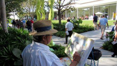 Photo of Le Norton Museum de West Palm Beach devient le plus grand musée d'art de Floride : nos photos