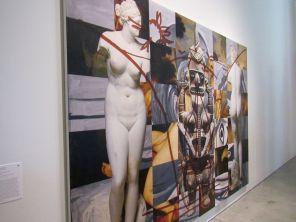 Jeff Koons au Norton Museum of Art de West Palm Beach, en Floride