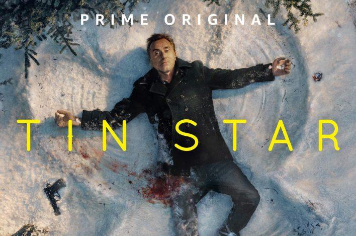 Tin Star - Saison 2