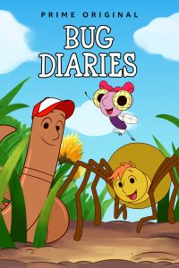 Bug Diaries (Saison 1)
