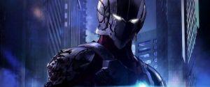 Ultraman (Saison 1)