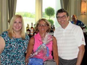 Des photos du tournoi de golf Desjardins Bank 2019