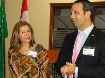 14e mission commerciale de la Chambre Canada-Floride