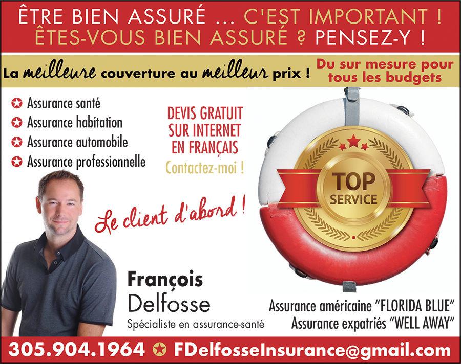 Assurances François Delfosse