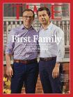 La couverture de Time Magazine du 13 mai 2019
