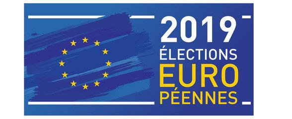 Européennes : Marine Le Pen en tête (mais pas chez les Français des USA)