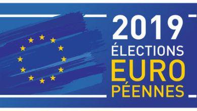 Photo of Européennes : Marine Le Pen en tête (mais pas chez les Français des USA)