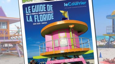 Photo of Le Guide de la Floride 2019-2020 est sorti !