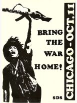Bring the war home