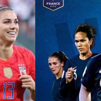 Où voir le match choc France-USA de football à Miami et Palm Beach (coupe du monde de soccer féminin)