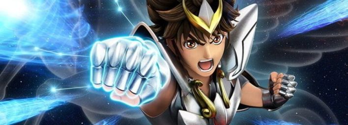 Knights of the Zodiac: Saint Seiya (Saison 1)